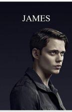 JAMES (En edición) by shit_ali