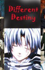 Different Destiny by YamiTsukiHime