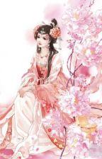 mị vương quyến sủng, điêu phi nan dưỡng by tungoc71