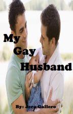 My Gay Husband (Book 4) by jeragallero