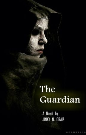 THE GUARDIAN by jinkynaranjooraiz
