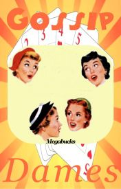 Gossip Dames by Megabucks