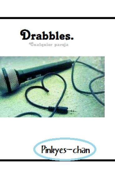 Drabbles.