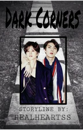 Dark Corners (HunHan FF) [COMPLETED] by realheartss