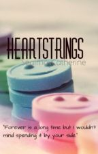 Heartstrings by SealmoyCatherine