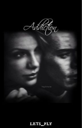 Addiction // haylor au by Lets_fly