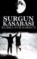 Sürgün Kasabası by kubra1994
