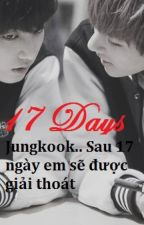 17 Days by camup_vkook