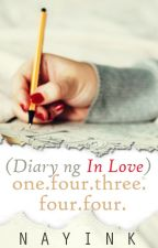 14344 (Diary ng In Love) by nayinK