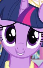 My Little Pony: The Night Of The New Princess by AGCrazy