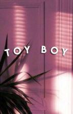 TOY BOY ⇝ LASHTON&CAKE by asdflkjhg5sos