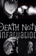 Infatuation by 3vertay