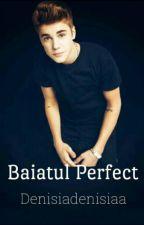 Băiatul perfect  (finalizată) by DBieber21