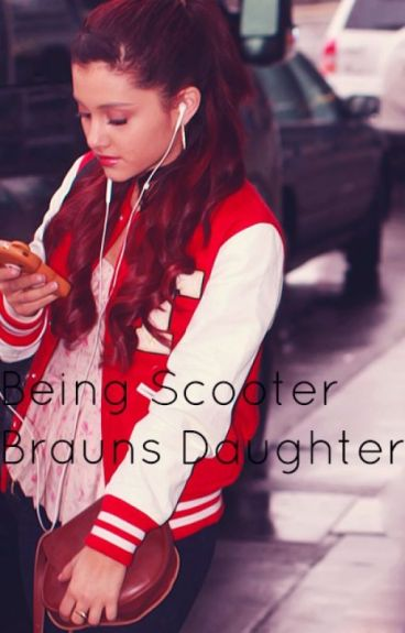 Being Scooter Brauns Daughter