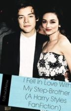 I Fell In Love With My Step Brother (Harry Styles - Cz překlad ) by Whovian006900