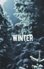 Winter » harry styles by dammithoran