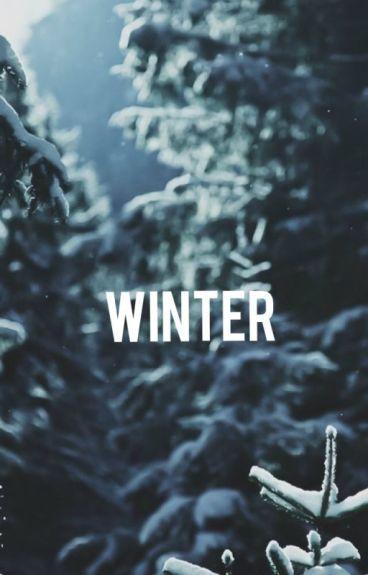 Winter » harry styles