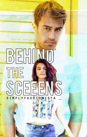 Behind the Screens by SimplyFashionista_