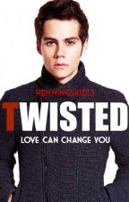 TWISTED // Dylan O' Brien by hemmingskid13