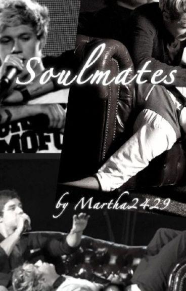 Soulmate (Niam Horayne)