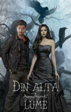 Din alta lume by IngerulNegru12