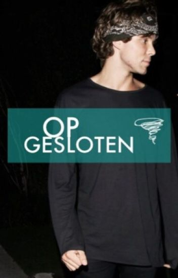 opgesloten [a.i]
