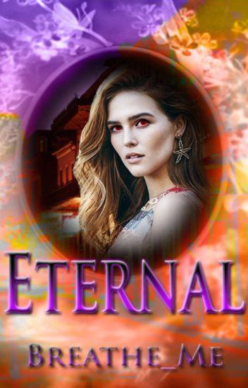 Eternal || Elijah Mikaelson