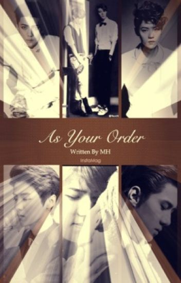 As Your Order