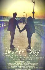Skater Boy |Niall Horan| by Covrigel