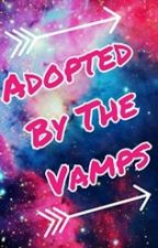Adopted By The Vamps by xxkpoppastelxx