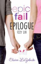 Epic Fail Epilogue by Digibellegirl