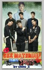 Sex Material || IKON One Shots || SOON *Request Open* by UNIQ_5
