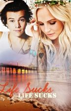 Life sucks - CZ, Harry Styles, Candice Accola by jkatherine_j