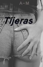 Tijeras by rbowhais_