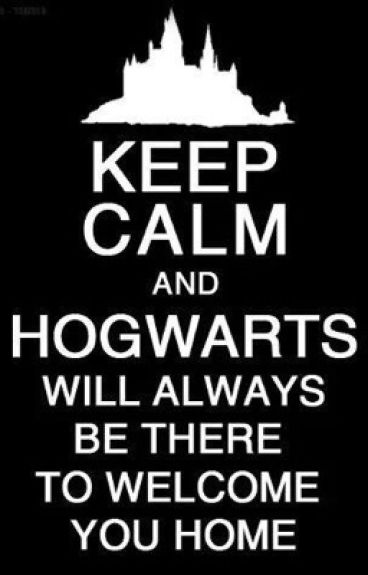 Things only a Potterhead would get
