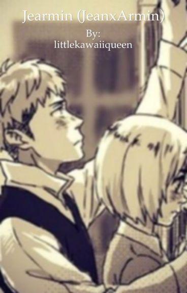 Jearmin (Armin x Jean)
