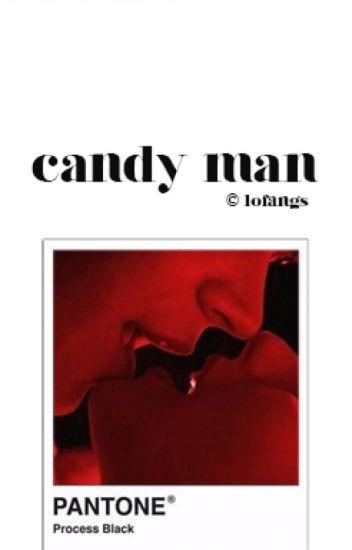 candy man ▰ zjm