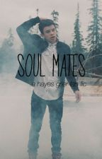 soul mates//hayes grier by l0lhayes
