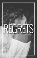 Regrets ; a.i by milkywaymuke