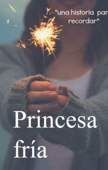 Princesa fría