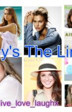 Spy's the Limit by live_love_laughx