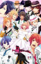 Haruka Nanami and Her Secrets by Midnightsakura9