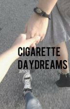 cigarette daydreams // irwin by dandeluke