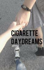 cigarette daydreams // irwin by dandeluke