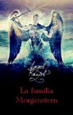 La Familia Morgenstern (cazadores de sombras) *PAUSADA* by sammavila