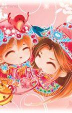 Công chúa! cầu ôm đùi by Haoquan
