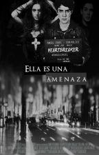 Ella Es Una Amenaza (Jos Canela Y Tu) by Gatandy