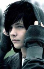 """Pretty boy"" by willxpenn"