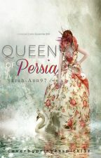 Queen of Persia by Sarah-Ann97
