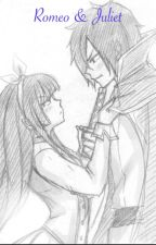 Romeo and Juliet (Rogue X Kagura Fanfic) by The_Writer_of_Fanfic